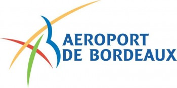 logo aeroport de bordeaux